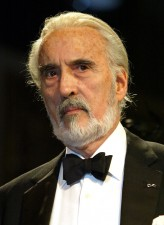 Christopher Lee profil resmi