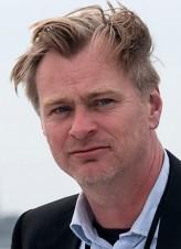 Christopher Nolan profil resmi