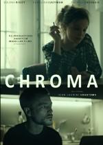Chroma (2021) afişi