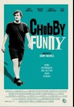 Chubby Funny (2016) afişi