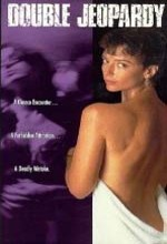 Çifte Tehlike (1992) afişi