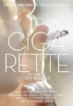 Cigarette (2012) afişi