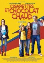 Cigarettes et chocolat chaud (2016) afişi