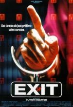 Çıkış (2000) afişi