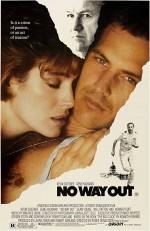 Çıkış Yok (1987) afişi