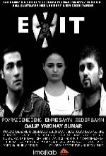 Çıkış (2011) afişi
