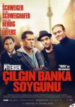 Çılgın Banka Soygunu (2016) afişi
