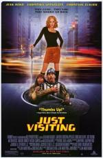 Çılgın Konuklar (2001) afişi