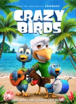 Çılgın Kuşlar (2019) afişi