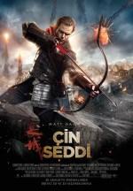 Çin Seddi (2016) afişi
