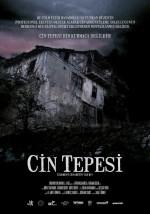 Cin Tepesi (2018) afişi