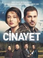 Cinayet 1. Sezon (2014) afişi