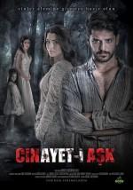Cinayet-i Aşk (2017) afişi