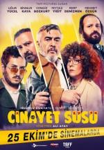 Cinayet Süsü (2019) afişi
