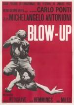 Cinayeti Gördüm (1966) afişi
