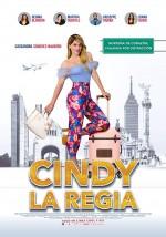 Cindy La Regia (2020) afişi