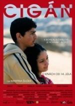 Çingene (2011) afişi