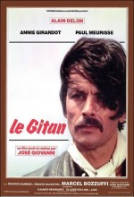 Çingene (1975) afişi