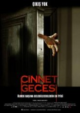 Cinnet Gecesi (2011) afişi