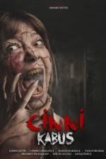 Cinni Kabus (2021) afişi