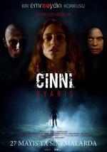 Cinni: Uyanış (2016) afişi