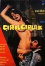 Çırılçıplak (1977) afişi