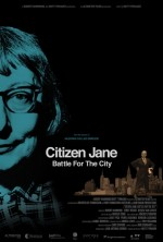Citizen Jane: Battle for the City (2016) afişi