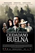 Ciudadano Buelna (2013) afişi