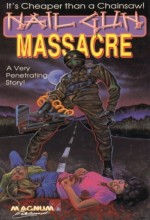 Çivili Silah Katliamı (1985) afişi