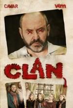Clan (2012) afişi