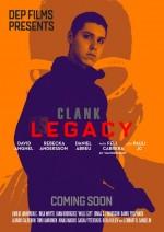 Clank: Legacy (2016) afişi