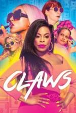 Claws Sezon 2 (2018) afişi