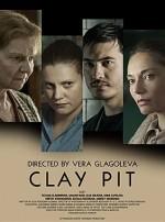 Clay Pit (2018) afişi