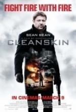 Cleanskin (2012) afişi