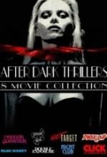 Click: The Calendar Girl Killer (1990) afişi