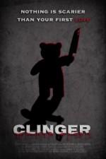 Clinger (2014) afişi