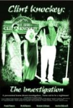 Clint Knockey: The Investigation (2012) afişi