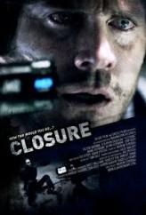 Closure (2010) afişi