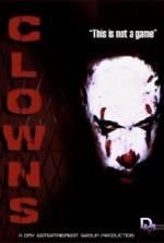 Clowns (2014) afişi