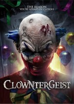 Clowntergeist (2017) afişi
