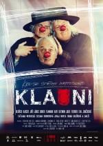 Clownwise (2013) afişi