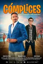 Cómplices (2018) afişi