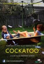 Cockatoo (2012) afişi