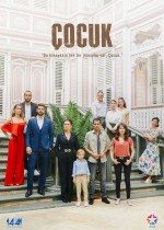 Çocuk (2019) afişi