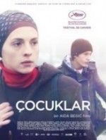 Çocuklar (2012) afişi