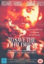 Çocukları Korumak (1994) afişi