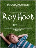 Çocukluk (2014) afişi