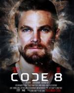 Code 8 (2018) afişi