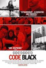 Code Black (2013) afişi