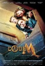 Code M (2015) afişi